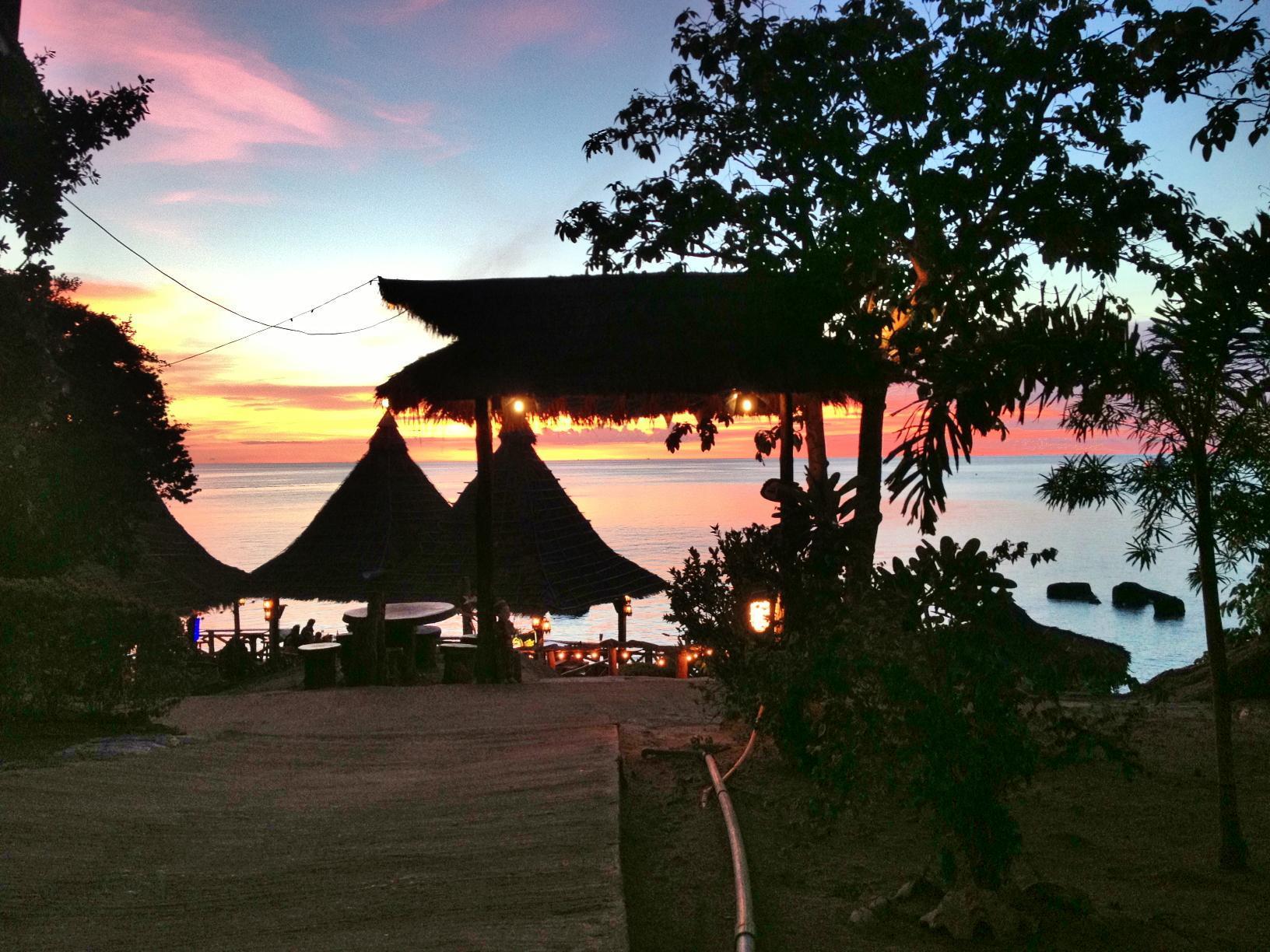 DD Hut Hostel - Hotell och Boende i Thailand i Asien