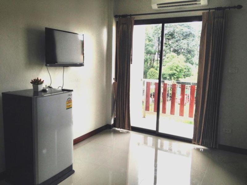 Pra-Ae Lanta Apartment - Koh Lanta