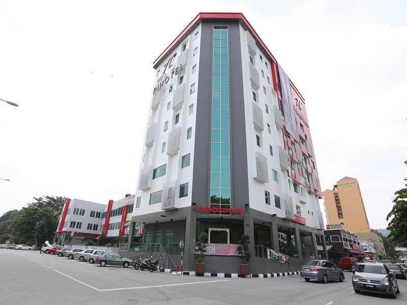 Hotel Pi Ipoh