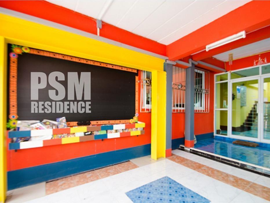 PSM Apartment