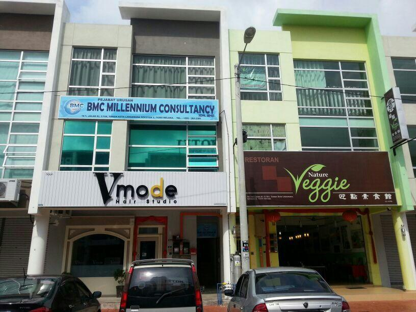 Music Paradise Holiday House - Hotels and Accommodation in Malaysia, Asia