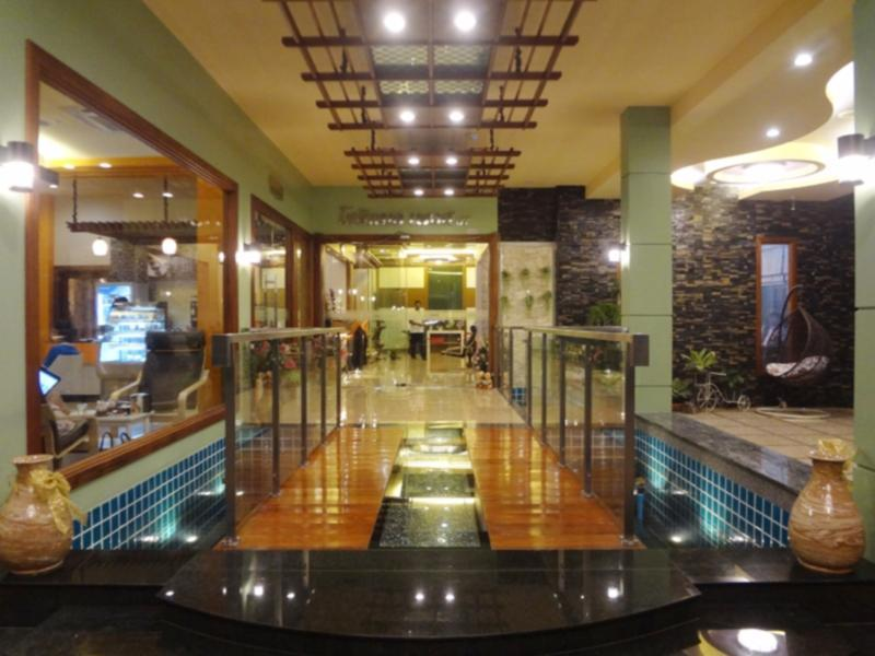 Chodkamol Place 57 - Hotels and Accommodation in Thailand, Asia