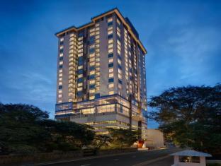 科伦坡西内蒙酒店