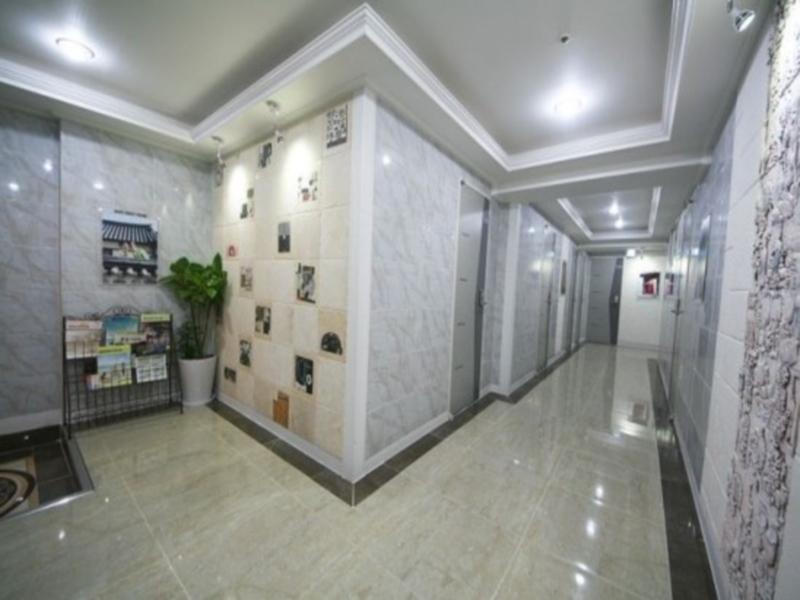 Maru Guesthouse Yeongdeungpo - Hotels and Accommodation in South Korea, Asia