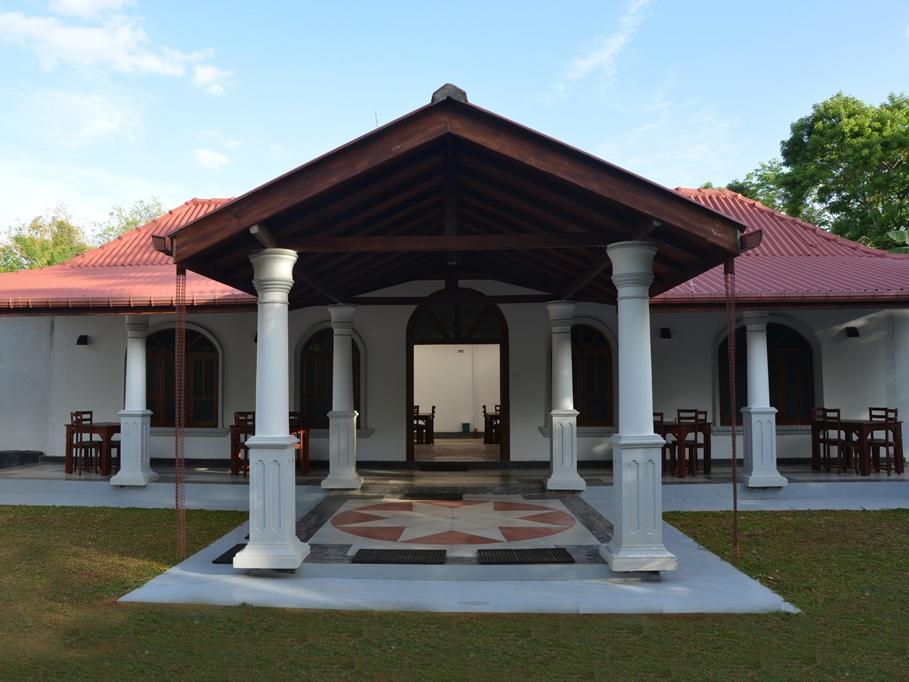 Samara Cottage - Hotels and Accommodation in Sri Lanka, Asia