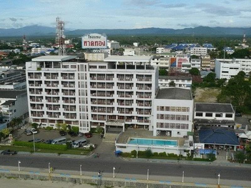 Hadthong Hotel - Hotell och Boende i Thailand i Asien