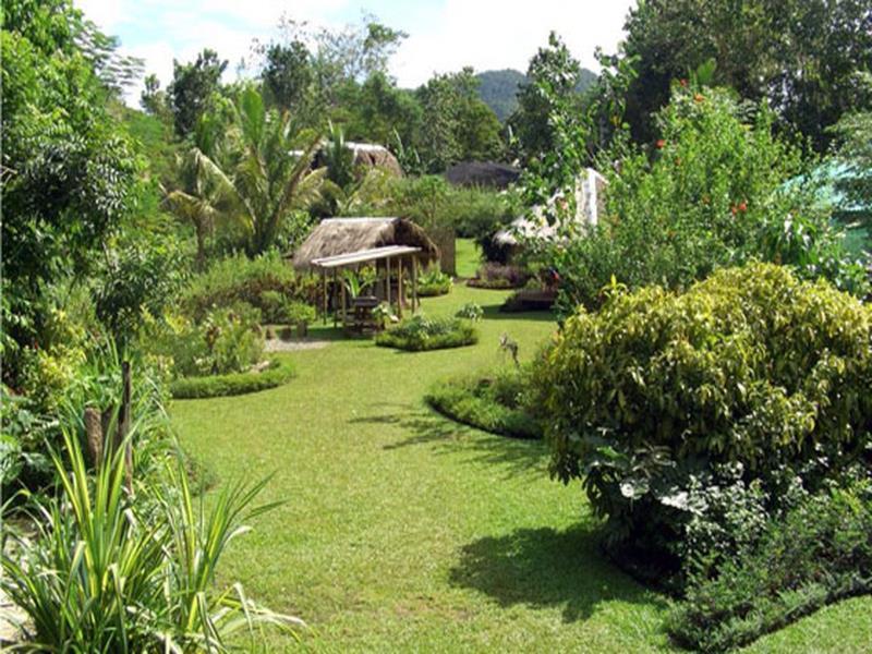 Habitat Bohol Guest House