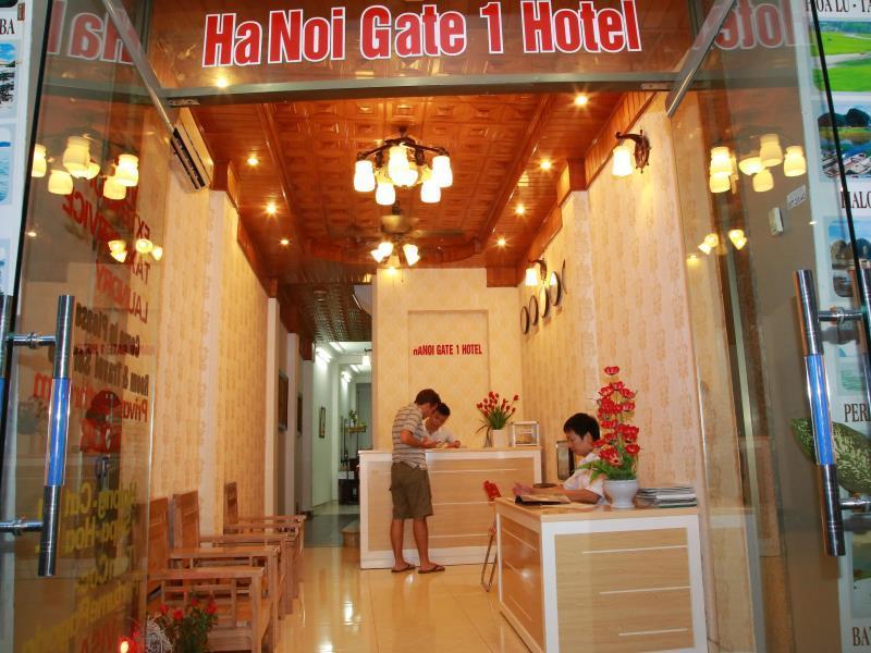 Hanoi Gate Hotel