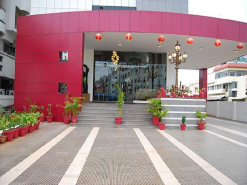 PL A Residency Trichy - Tiruchirappalli / Trichy