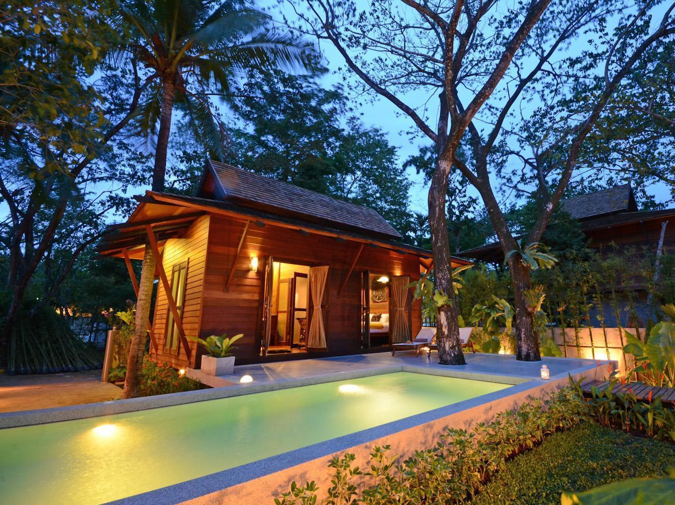Ananta Thai Pool Villas Resort Phuket - Hotels and Accommodation in Thailand, Asia