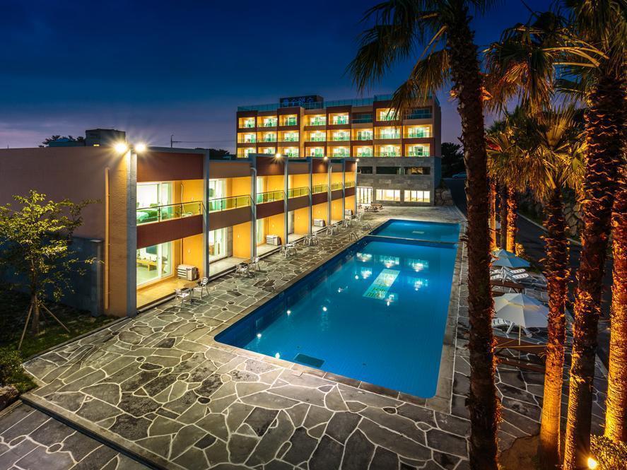 Suandsu Hotel