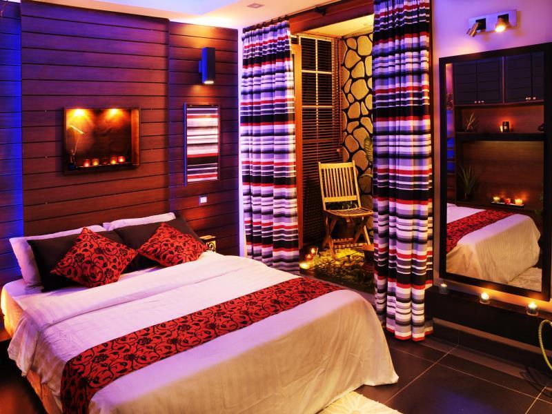 Lvis Boutique Hotel