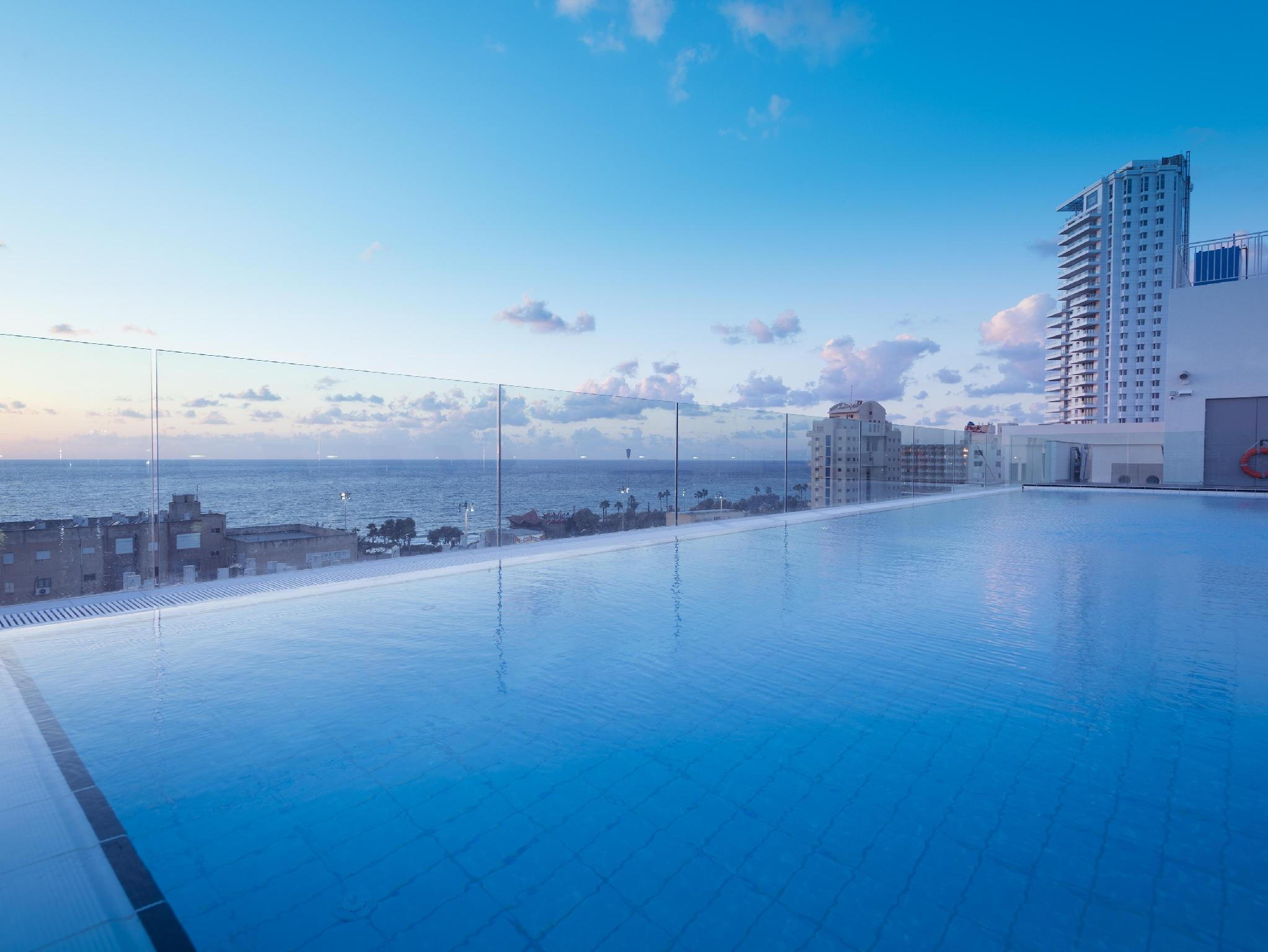 Leonardo Plaza Netanya Hotel by the Beach - Hotels and Accommodation in Israel, Middle East