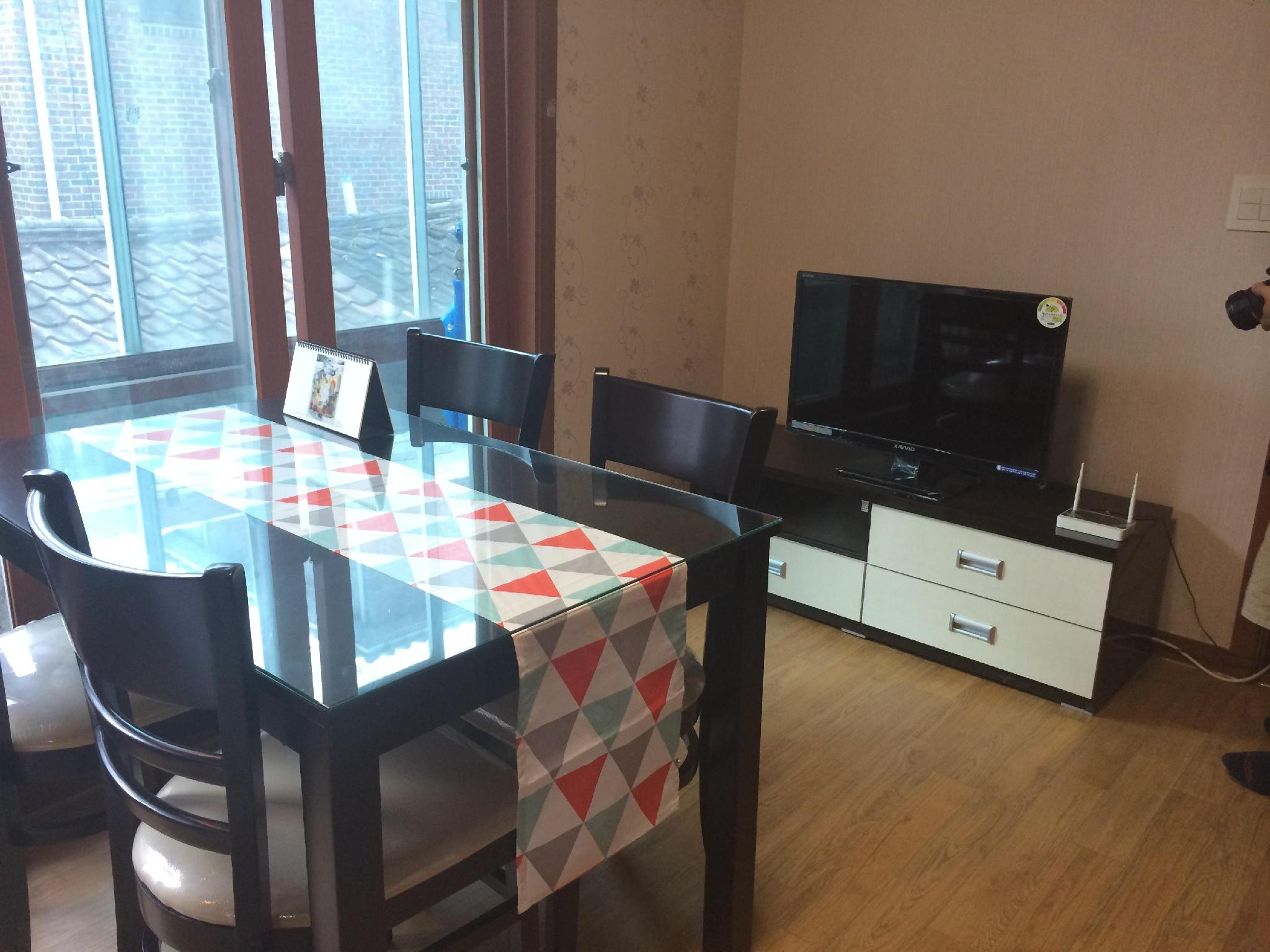 Rising Star Guesthouse Yongsan - Hotels and Accommodation in South Korea, Asia