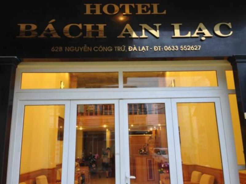 Bach An Lac Hotel - Hotels and Accommodation in Vietnam, Asia