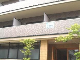 hotel Kyoto Apartment Sunshine East Gion