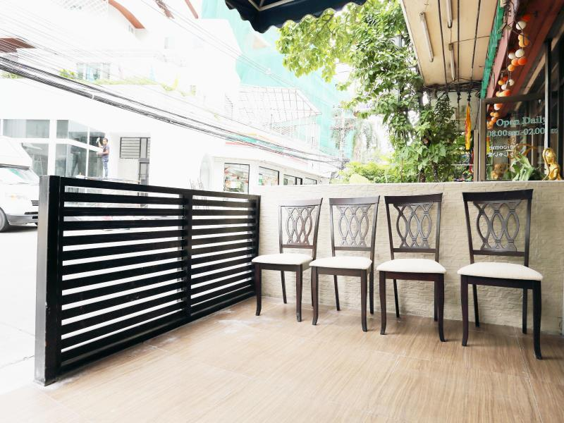 Sukhumvit 20 Hotel - Hotels and Accommodation in Thailand, Asia