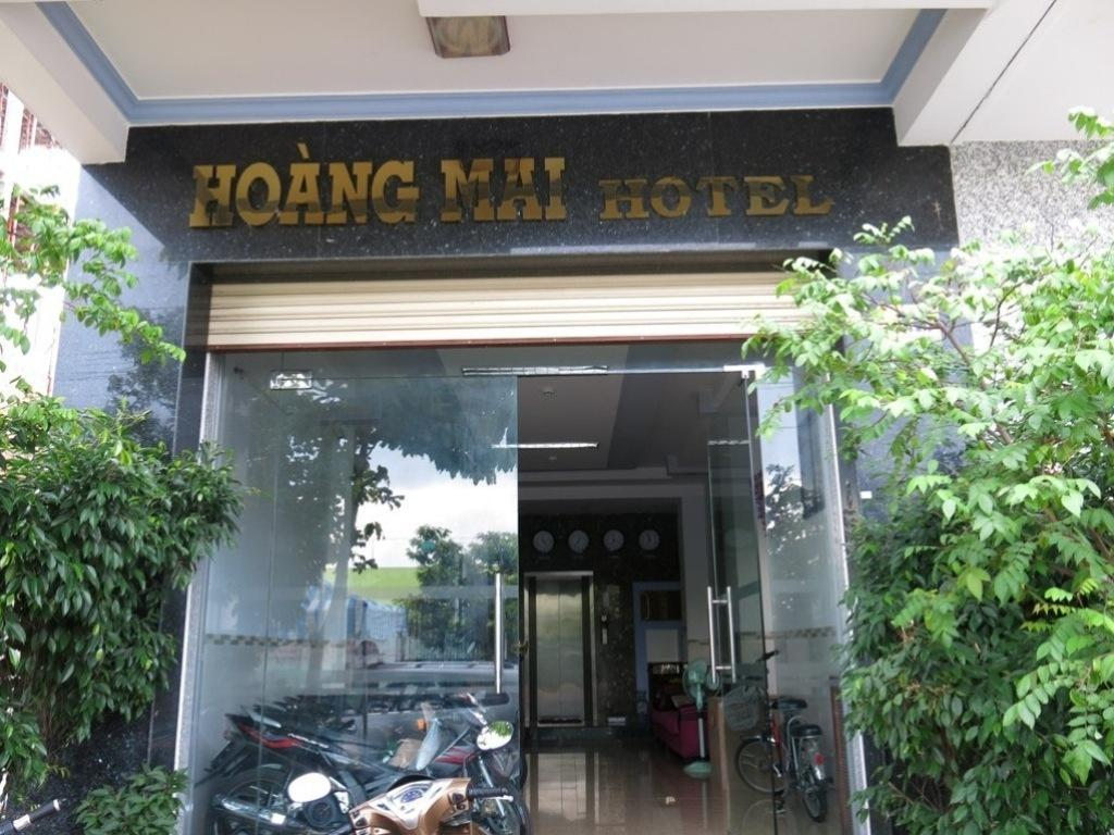 Hoang Mai Hotel - Hotels and Accommodation in Vietnam, Asia