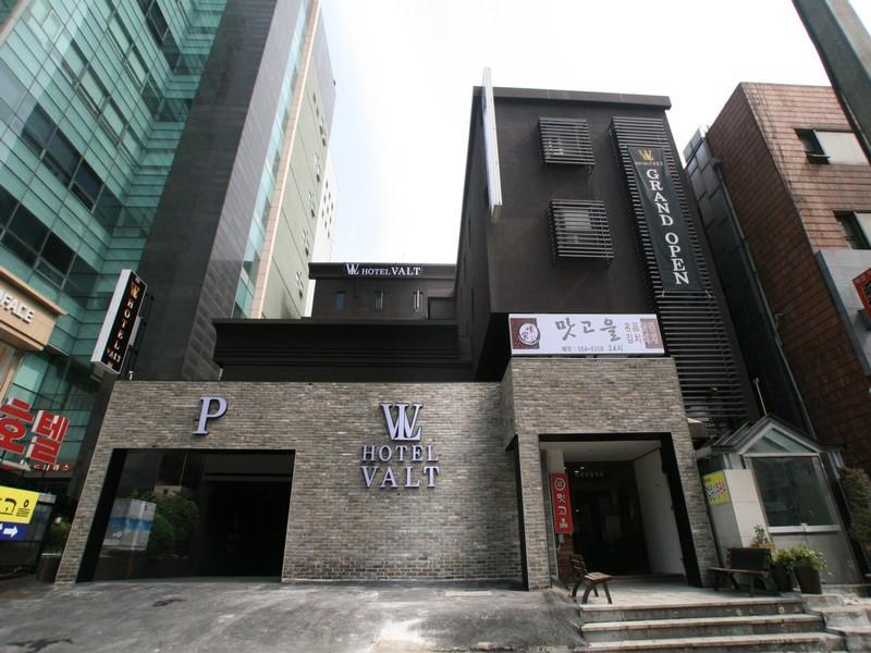 Valt Hotel Gangnam - Hotels and Accommodation in South Korea, Asia
