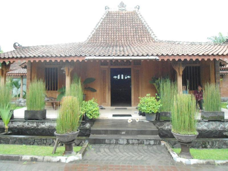 Joglo Rejodani Guest House - Hotels and Accommodation in Indonesia, Asia