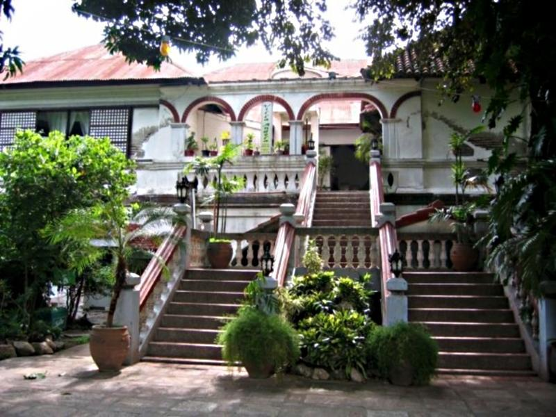 Villa Angela Heritage House