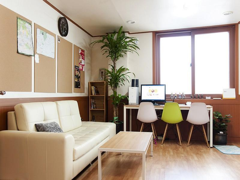 Casa Amigo Guesthouse - Hotels and Accommodation in South Korea, Asia