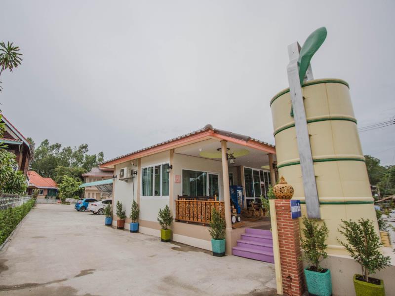 Pasathai Resort - Sukhothai