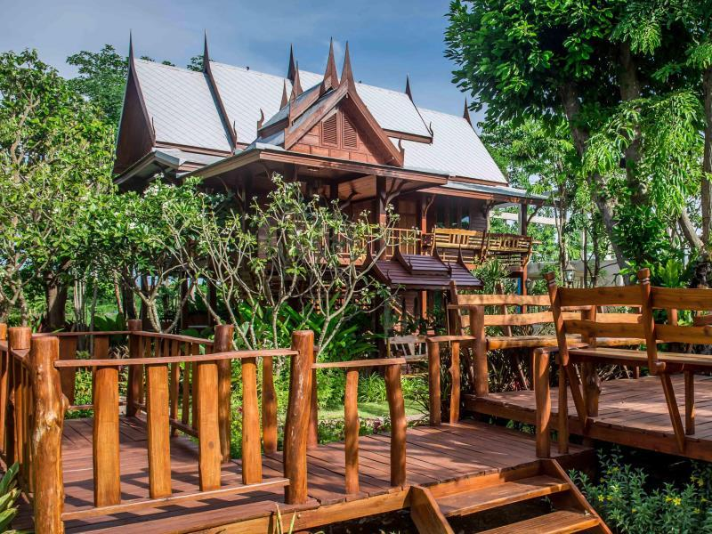 Sunlove Resort and Spa - Royal View - Hotell och Boende i Thailand i Asien