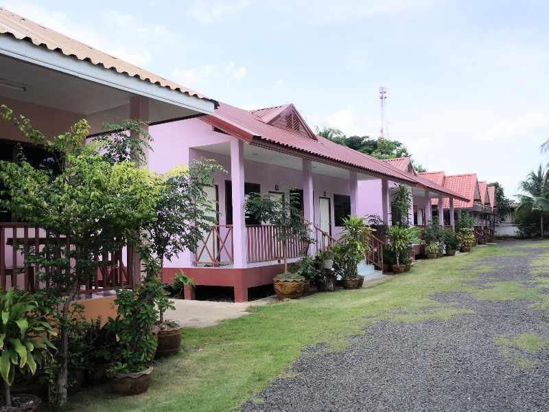 Smart Resort - Buriram