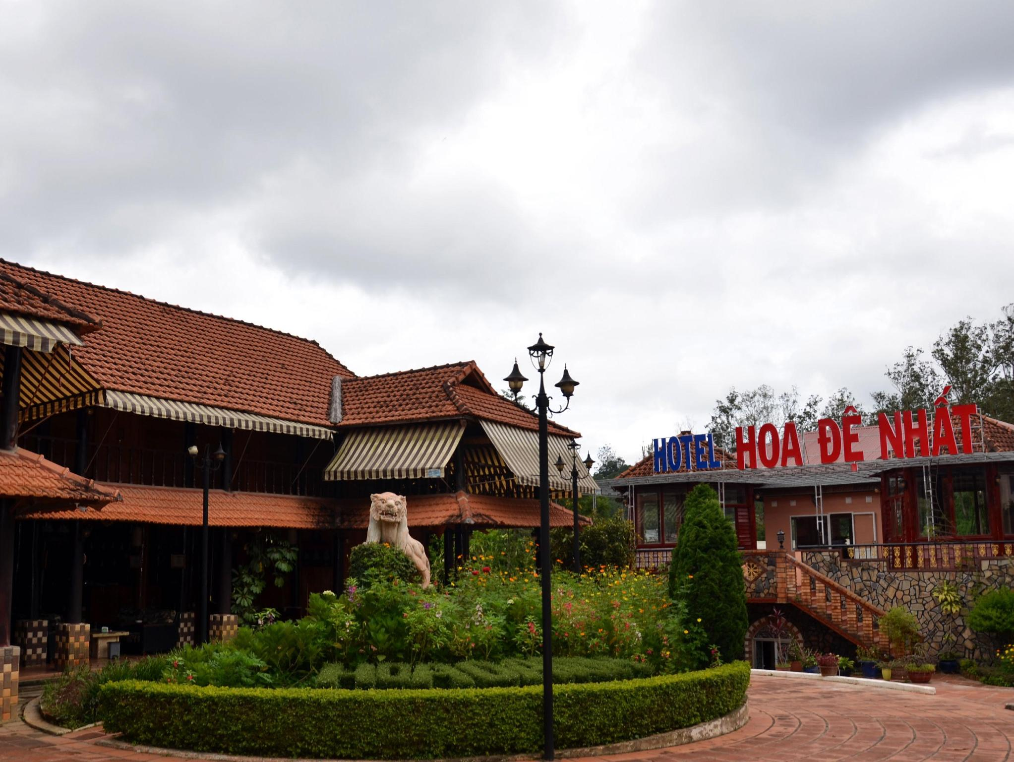 Hoa De Nhat Dalat Hotel