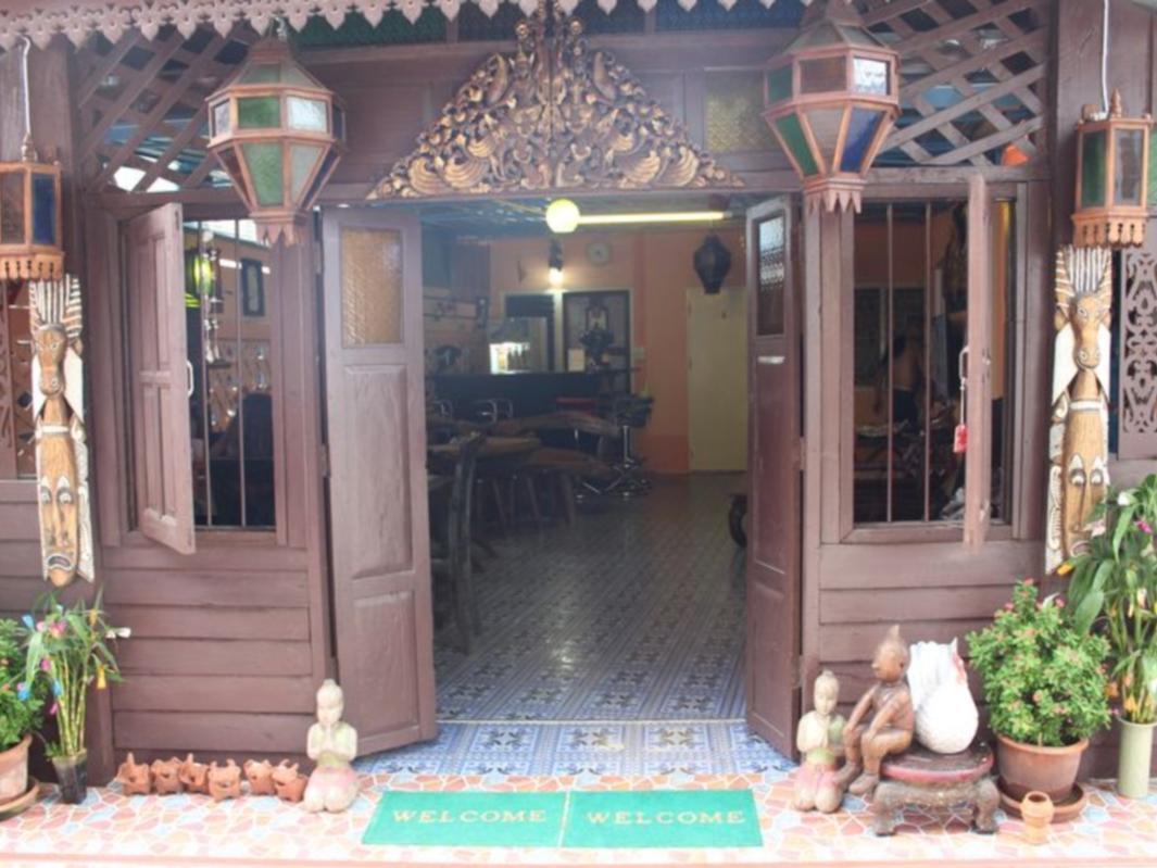Baan Jan Thip Guesthouse - Chiang Mai