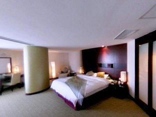 Bamboo Grove Hotel - Room type photo