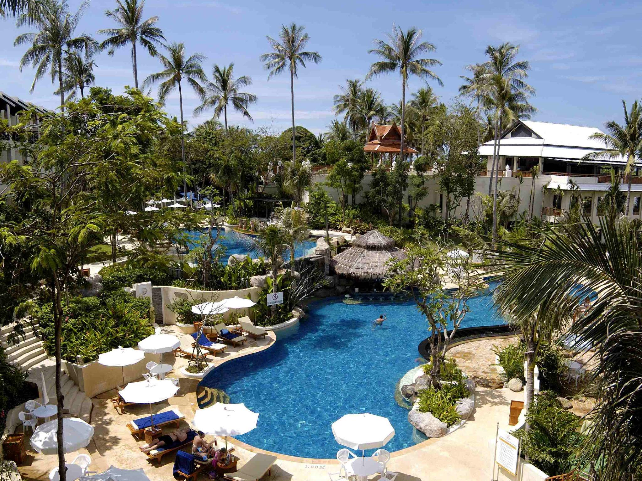 Horizon Karon Beach Resort & Spa - Hotels and Accommodation in Thailand, Asia