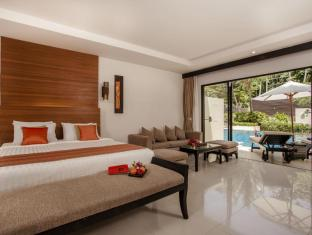 Horizon Karon Beach Resort & Spa Phuket - Konuk Odası