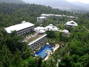 Horizon Karon Beach Resort & Spa بوكيت - منظر