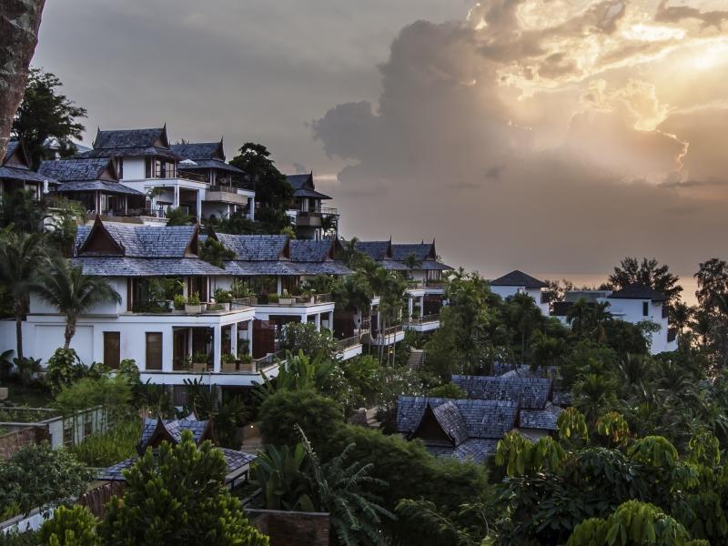 Hotell Ayara Hilltops Boutique Resort   Spa i Surin, Phuket. Klicka för att läsa mer och skicka bokningsförfrågan