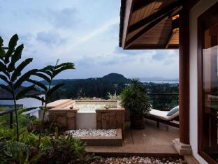 Ayara Hilltops Boutique Resort & Spa Phuket - Hot tub