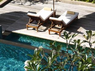 Ayara Hilltops Boutique Resort & Spa Phuket - Yüzme havuzu