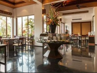 Ayara Hilltops Boutique Resort & Spa Phuket - Interior de l'hotel