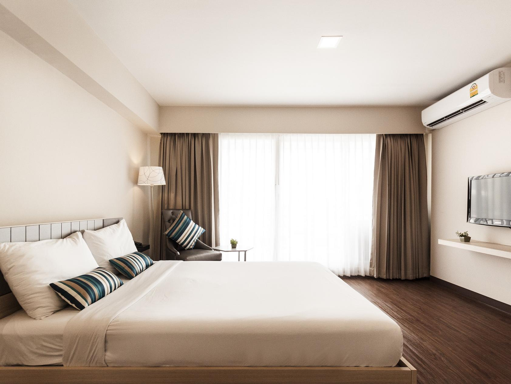 Samran Place Hotel - Hotels and Accommodation in Thailand, Asia