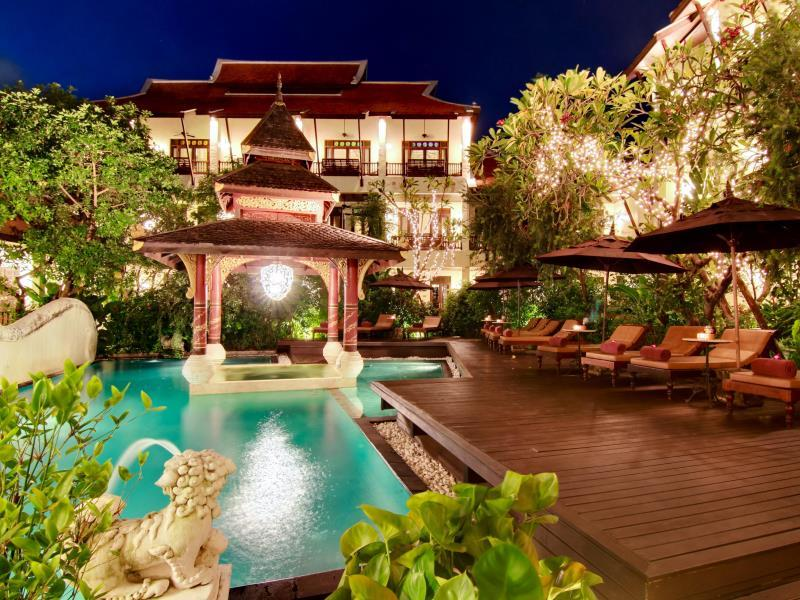 Puripunn Baby Grand Boutique Hotel - Hotels and Accommodation in Thailand, Asia