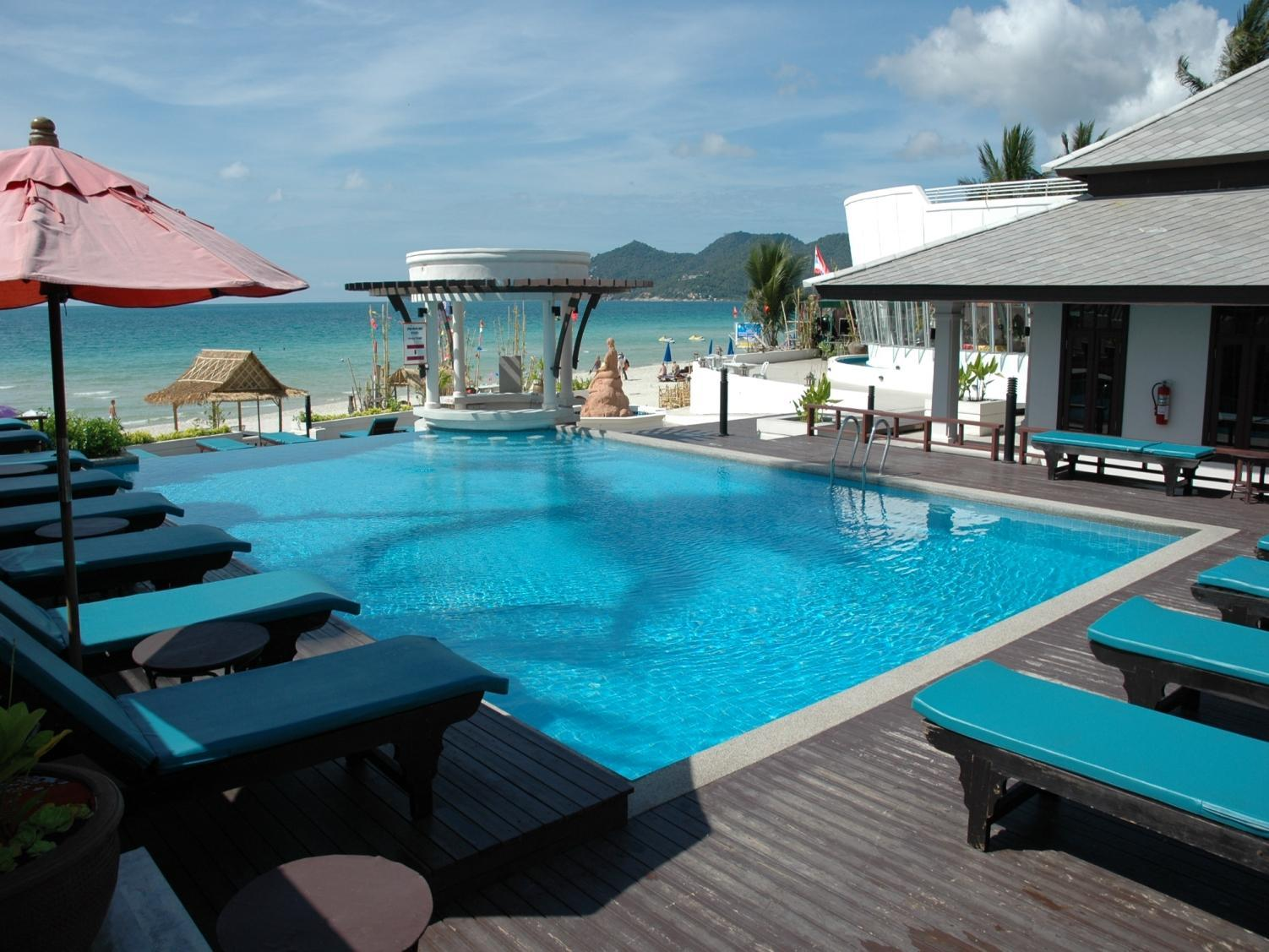 Al 39 s resort chaweng koh samui thailand great discounted rates for Hotels koh samui