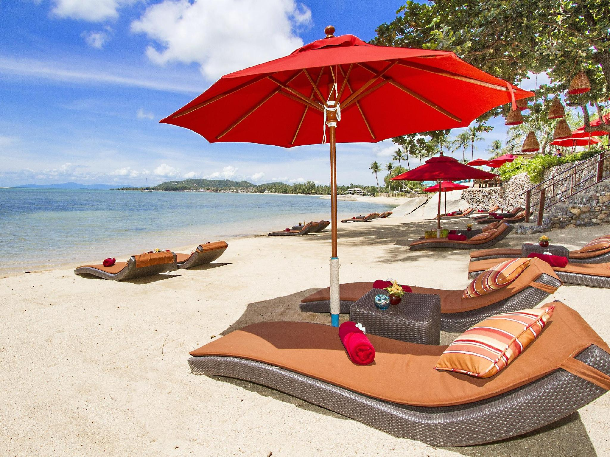 Rocky's Boutique Resort Samui