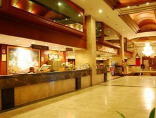 Pattaya Centre Hotel Pattaya - Reception