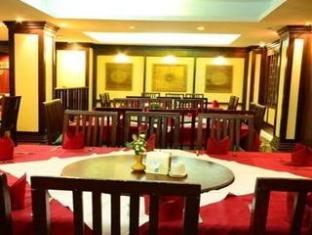 Pattaya Centre Hotel Pattaya - Restaurant