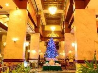 Pattaya Centre Hotel Pattaya - Interior