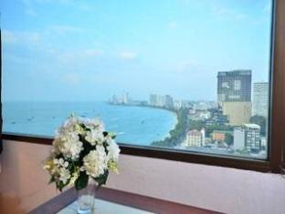 Pattaya Centre Hotel Pattaya - View