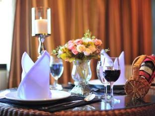 Pattaya Centre Hotel Pattaya - Guest Room