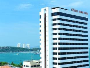 Pattaya Centre Hotel Pattaya - Exterior
