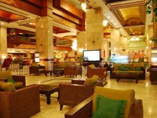 Pattaya Centre Hotel Pattaya - Lobby
